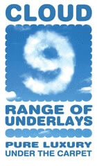 cloud 9 underlays